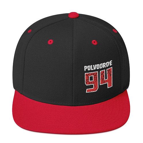 CP94 Snapback Hat (2020)