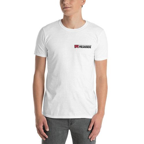 Polvoorde 94 Short-Sleeve Unisex T-Shirt
