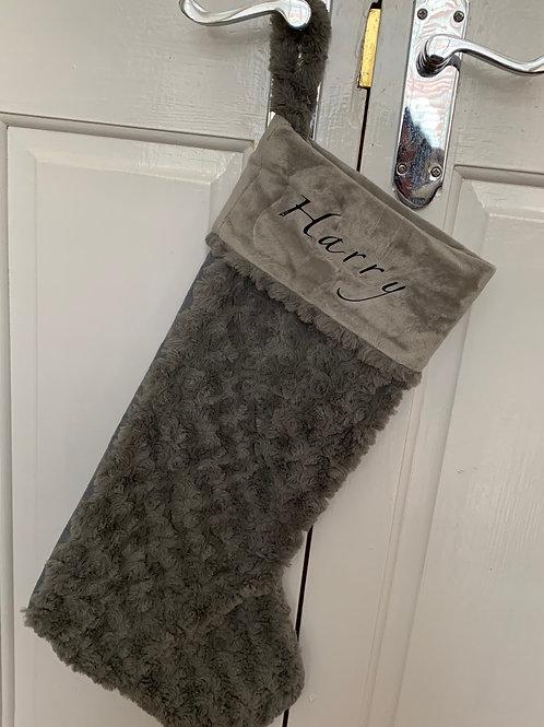 Personalised stocking