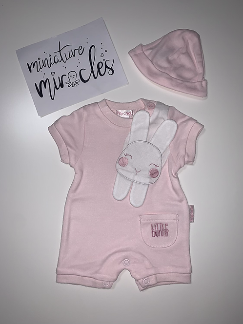 Premature Little Bunny