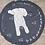 Thumbnail: Personalised baby milestone mat