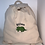 Thumbnail: Embroidered Cotton back pack