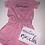 Thumbnail: Pink jumpsuit