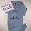 Thumbnail: Personalised sleep suit