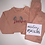 Thumbnail: Dusty pink loungewear