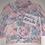 Thumbnail: Tie Dye Personalised Jacket