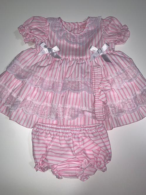 Spanish style dress