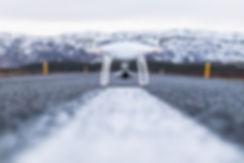 télépilote drone paris photogrammétrie
