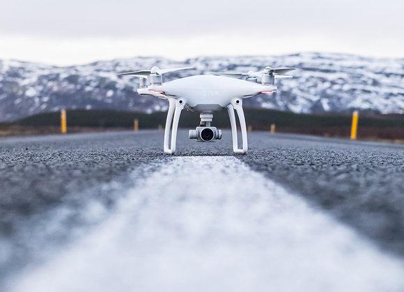 Drone kuvaus palvelu