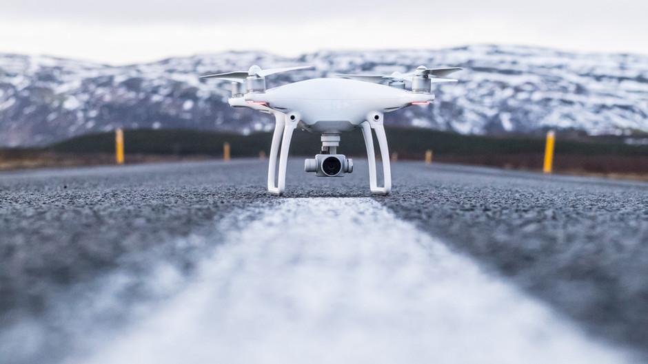 """""""EU (EASA) Drones Regulations published"""""""