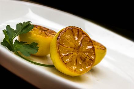 Caramelized Lemons