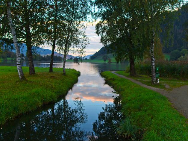 Irdning, Austria  0421