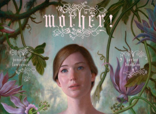 [Review] Mother!