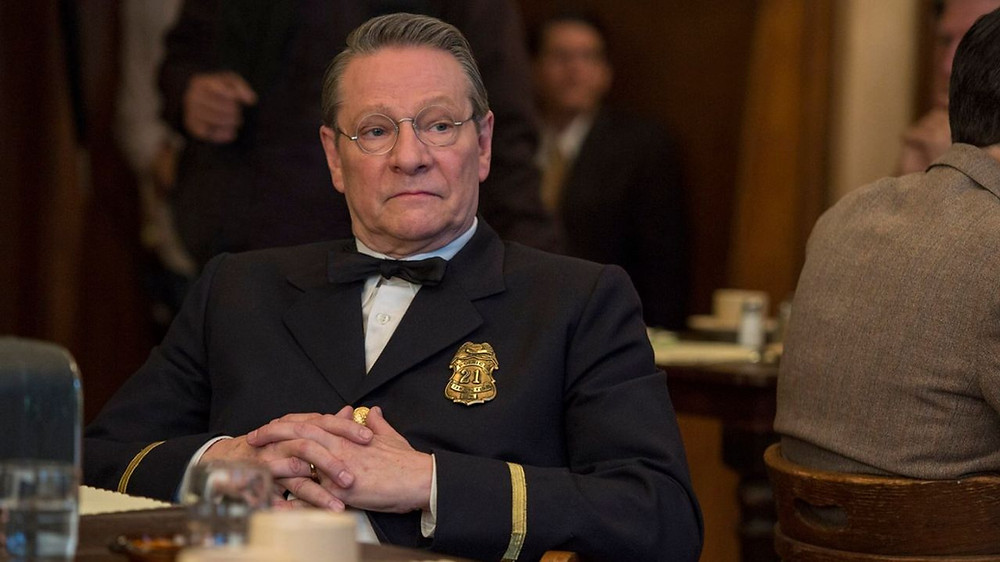 Chris Cooper in Live by Night