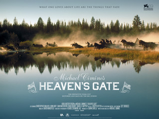 Heaven's Gate (219 min. version)