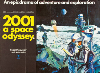 [ANALYSIS] 2001: A Space Odyssey
