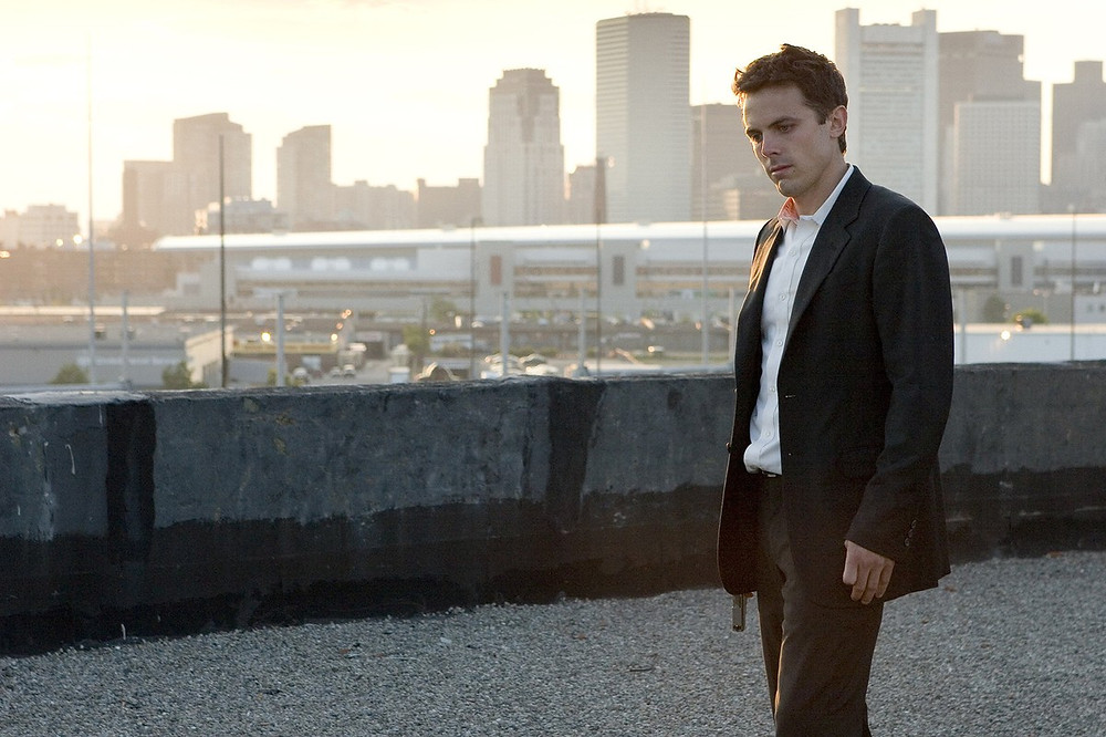 Casey Affleck in The Town