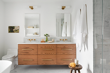 Kelly McGuill Home Bathrooms