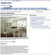 Globe Mag 2008