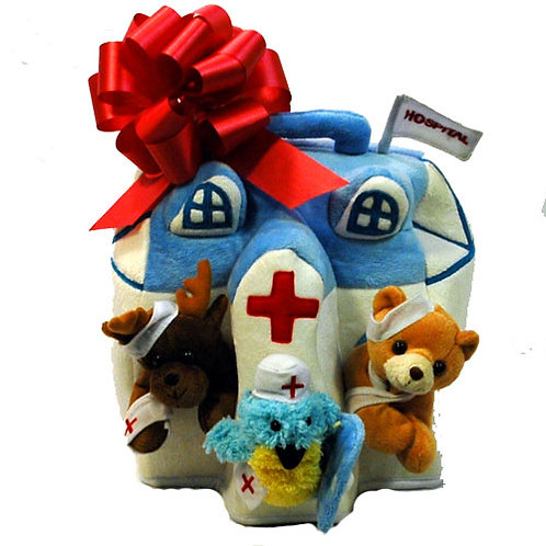 Get Well Cheer Animal Hospital