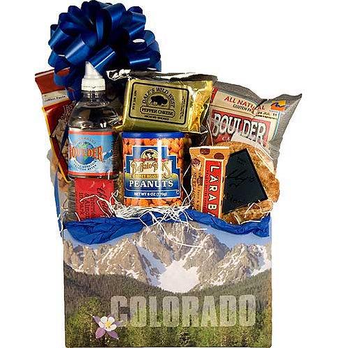 Colorado Gift Box