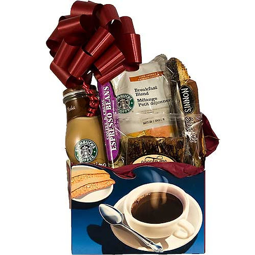 Coffee Gift for One
