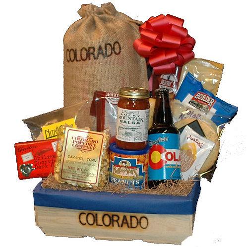 Colorado Gift Crate