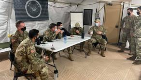 'Building a Bridge: Cultivating an Irregular Warfare Mindset in the 83d Civil Affairs Battalion'