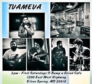 Tvameva Band Members