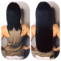 Hair Extensions long beach ca