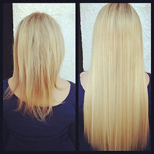 Hair Extensions Long Beach