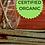 Thumbnail: 100pk Certified Organic Elderberry Cuttings - Bob Gordon