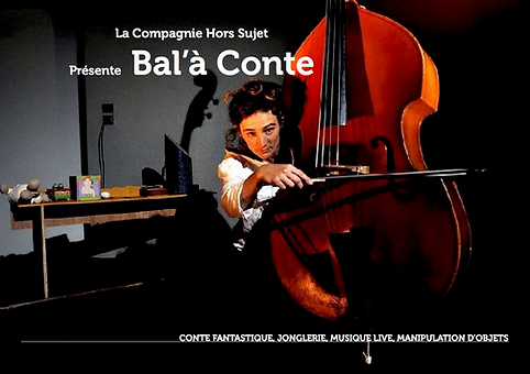 Bal'à Conte; NinNanNunAffiche.jpg. Conte enfants; conte musical ; conte jonglé; spectacle pour enfant 64, spectacle pour enfants 65, spectacle enfants 40; spectacle enfants 40
