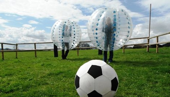 bubble-foot-bulles