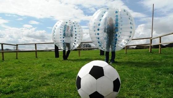 bubble-foot-bulles