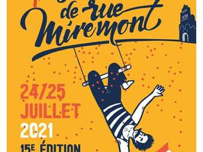 """""""Simon chante son orgue"""" Le 25 juillet,Festival de Miremont (31) de 12h à 14h"""