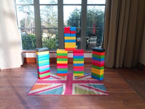 lego geants