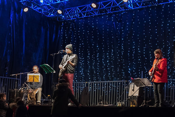 Les Mains Nickelées Groupe de musique de reprise rock et pop et chansons francaises.Trio de reprise Pop rock à Tarbes, Pau 64,65,32,40