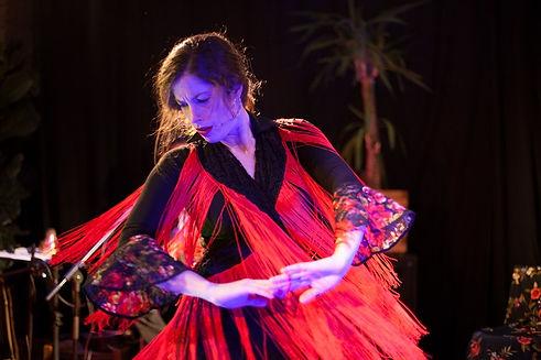 arrena negra.jpg;Spectacle de flamenco ;groupe de musique flamenco, rumba espagnole; danse flamenco; groupe flamenco à Pau, Tarbes; Flamenco 64,65,32,40