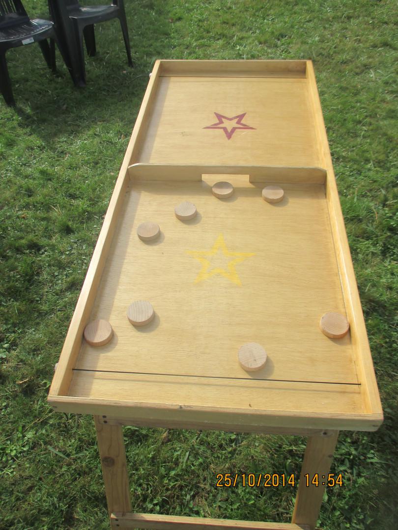 table a elastique