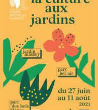"""""""Wil'Decoud"""" 10/07/2021 - Tarbes Jardin Massey"""