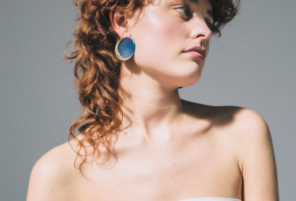 PRE-ORDER ECLIPSE EARRINGS