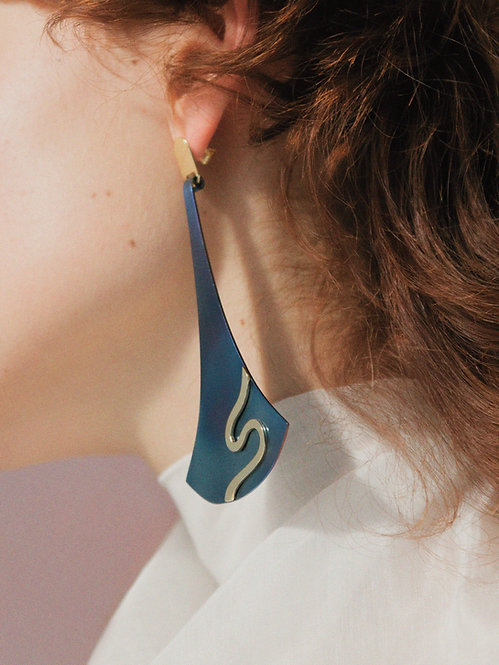 PRE-ORDER LUMINA EARRINGS