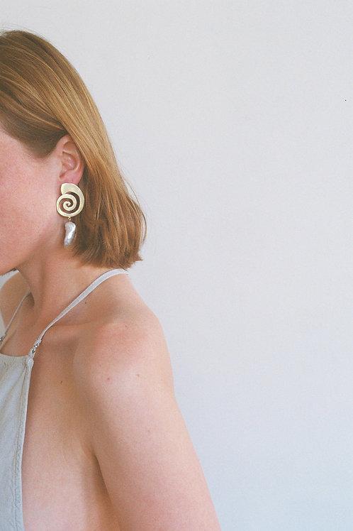 DÉSIR EARRINGS