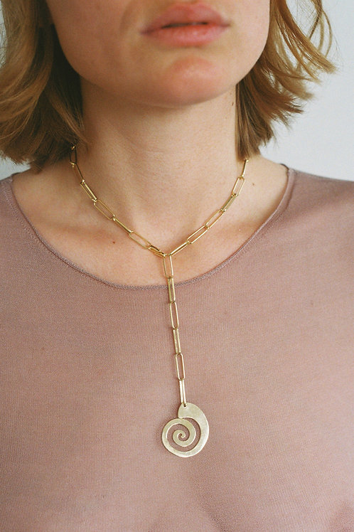 LONG WAY TO THE BEACH PENDANT