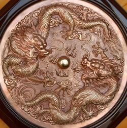 铜板浮雕工艺 (13-2)