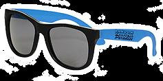 Random Tropical Paradise sunglasses