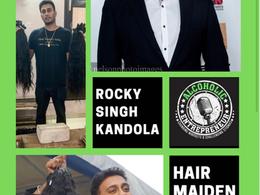Live on the Alcoholic Entrepreneur with Erik Frederickson and Rocky Singh Kandola
