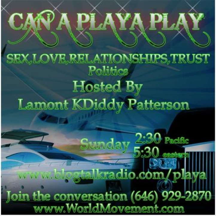 can a playa play
