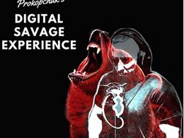 Live on the Digital Savage Podcast